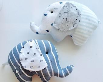 Mini Elephant Keepsake