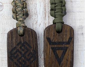 Slavic amulet, Keychain, Pendant