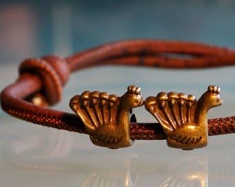 Vegan couples bracelet vegan couple gift simple vegan bracelet for couples vegan girlfriend jewelry vegan boyfriend S M L XL