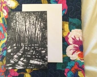 Dunwich Wood card