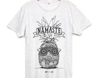 Holi Namaste - male shirt