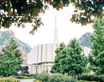 Provo Utah Temple 9