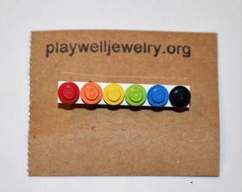 Play Well Pin