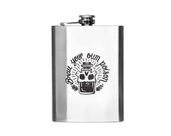 The Witcher - Poison Designer Flask