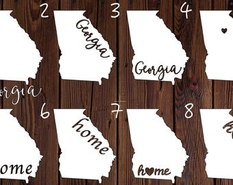 Customizable Decal Etsy - Custom vinyl decals for wood