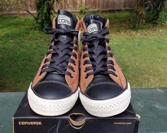 Converse All Star : star player mid (141592c) unisex retro sneaker brand new