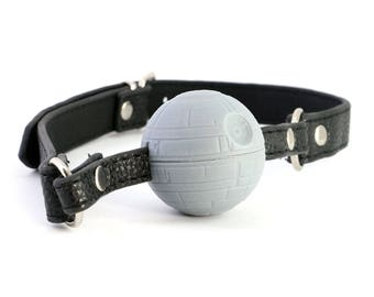Space Station Ball Gag