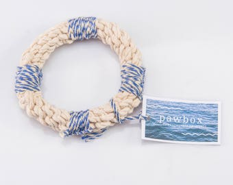 Afloat Rope Toy