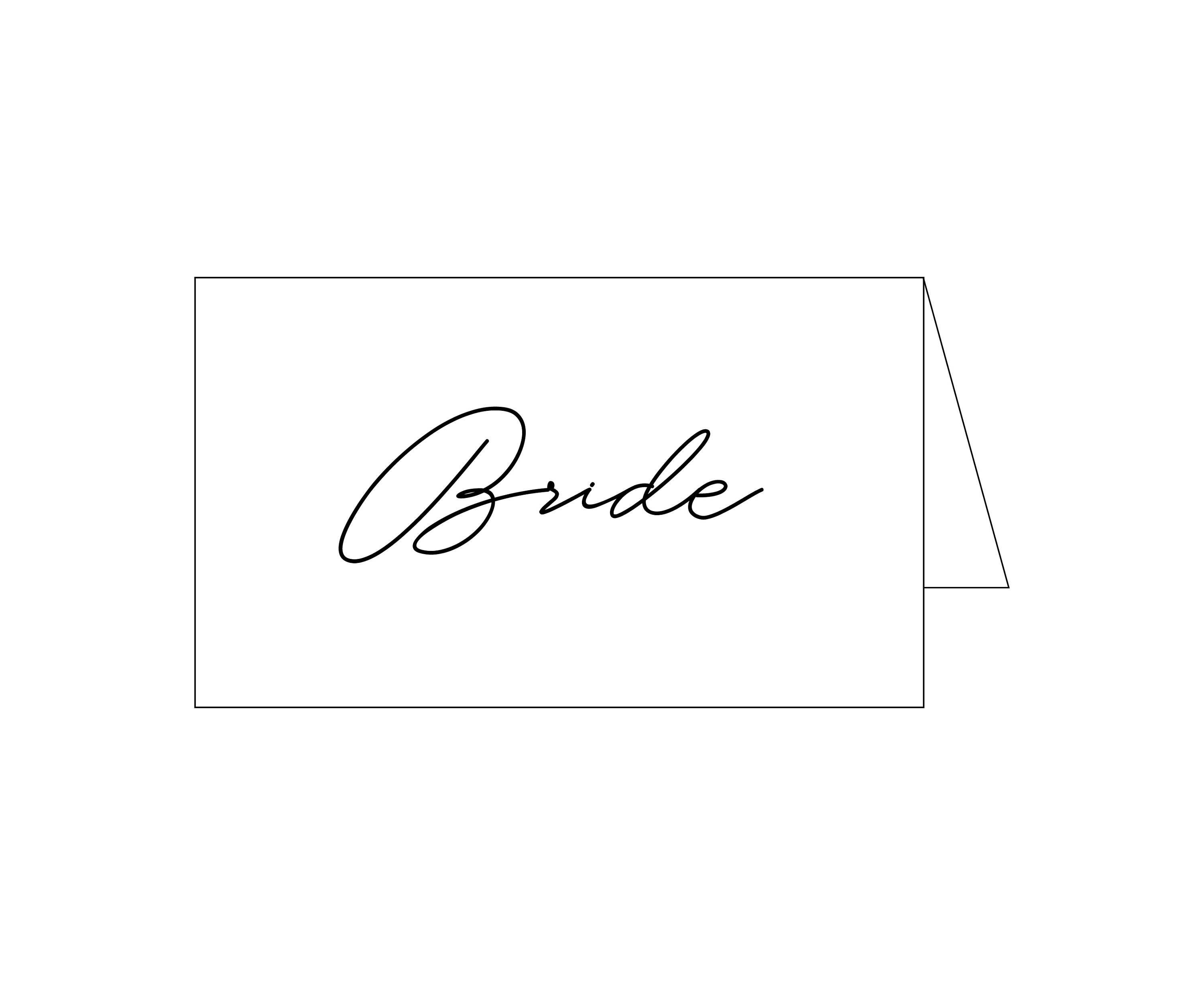 FOILED Personalised | Personalized Place Cards | Tent Cards | Wedding | Foil | Rose Gold  sc 1 st  Shop for Fashion Womens u0026 Mens online Womenu0027s Apparel Menu0027s ... & FOILED Personalised | Personalized Place Cards | Tent Cards ...
