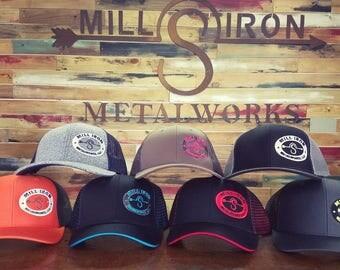 Milliron Hats