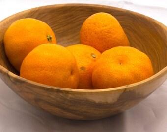 Medium Cherry Fruit Bowl