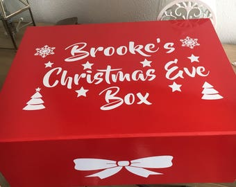 Medium xmas eve box