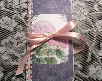 TN style journal