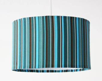"Lampshade ceiling lamp ""pennon"""