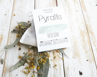 Tub Tea, Herbal Bath Soak, Herbal Tea Bath, Tea Bath, Herbal Bath, Teas For Bath, Bath Soak, Chamomile Tea Bag, Eucalyptus Tea Bath