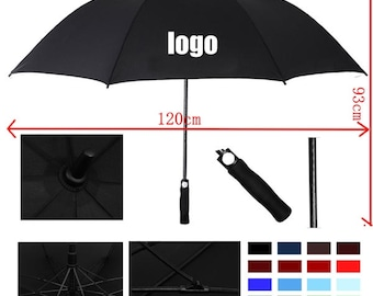 Personalized Umbrellas, Umbrellas With Your Logo, Imprint, Insignia or Word Message, Huge Variety to Choose From!