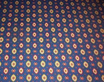 Vintage fabric, vintage fabric