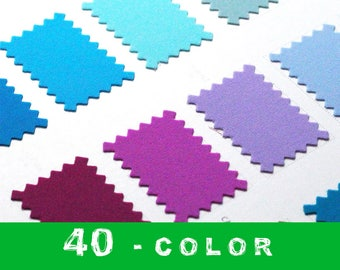 """Swim & Athletic Wear Fabric 4-way stretch Swimwear Athletic Wear - Tricot 60"""" - Matte Colors - NOW 60+ COLORS"""