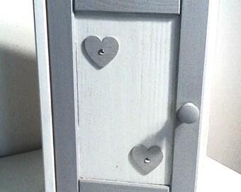 Customized key box