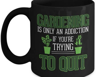 Gardening mug | gardening gift for grandma | landscaper mugs | landscaper gift | Gardening mug for men | Gardening mug for him | tea cup