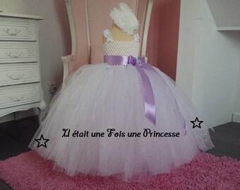 Tutu dress, baby dress