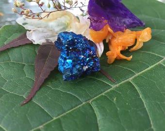 Blue Cluster #2