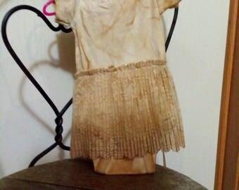 6-9 mo baby girl onsie dress
