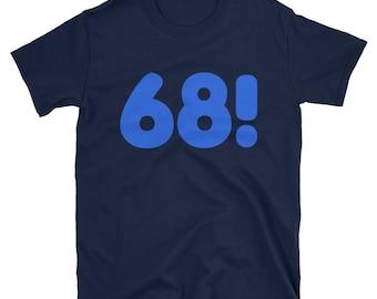 Ronnie 68! Howard Stern Show Unisex T-Shirt