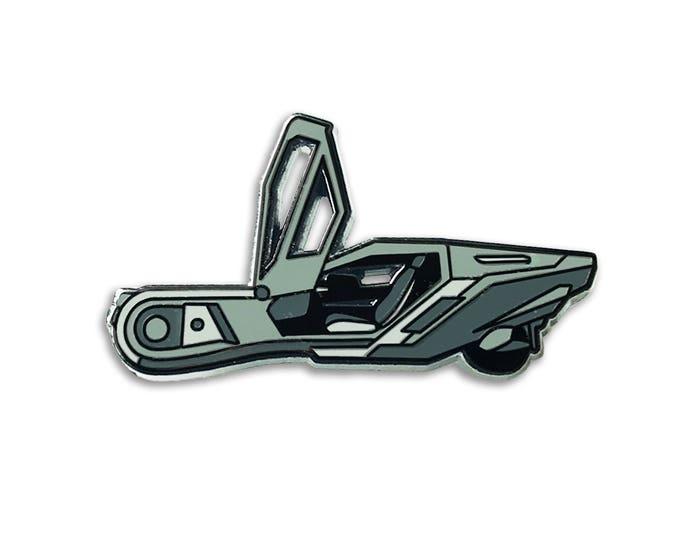 2049 Car Pin