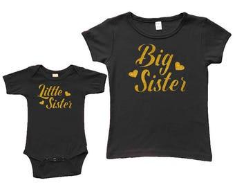 Matching Set - Little Sister & Big Sister