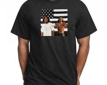 Outkast Stankonia T Shirt Hip Hop Shirt Tee Merch Vintage Style Rappers Atlanta Rap Big Boi Andre 3000 Classic Album New
