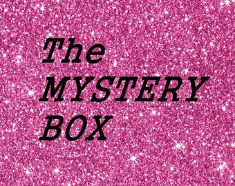The Pink Mystery Box