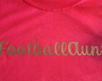 Football Auntie