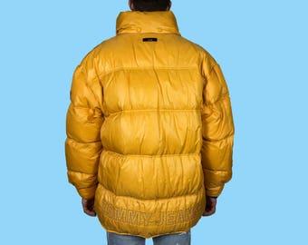 Tommy Hilfiger Puffer Bubble Jacket
