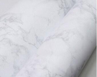 marble peel stick/marble sticker/matte marble film/matte Granite Film/Peel Stick/Granite Self-adhesive matte Marble Wallpaper/white marble
