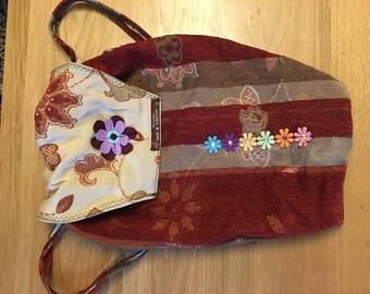 Dorphy's Handmade In Yorkshire Back Pack
