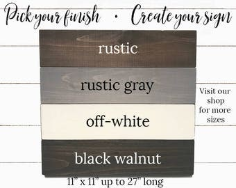 Custom signs   custom signs for home   custom sign wood   custom wooden signs   custom wood signs   custom farmhouse sign   wooden signs