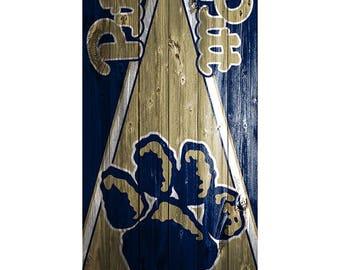 Pittsburgh Decal Etsy - Custom vinyl decals pittsburgh
