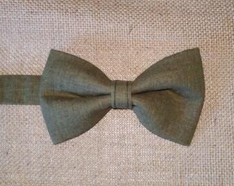 Ascot bow tie