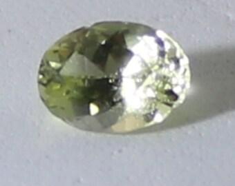 Yellow Grossular Garnet 1.45ct