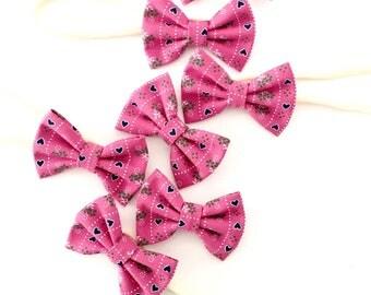 D o l o m i t i rose, bow tie, bow, headband, theprettylilrose,