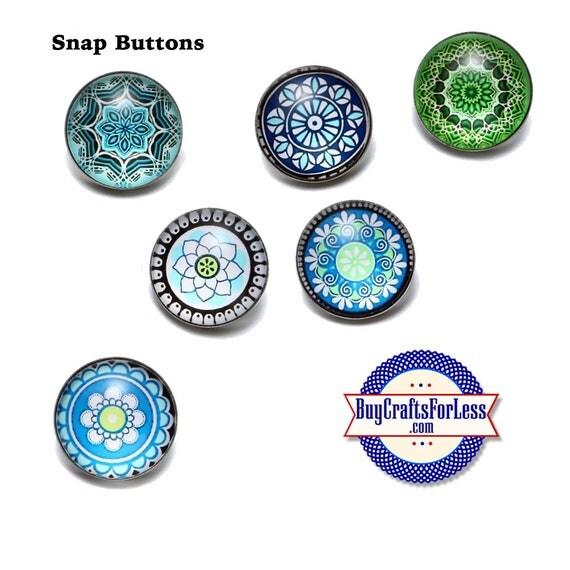 SNAP MANDELA BUTTONs, 18mm INTERCHaNGABLE Button +FREE Shipping & Discounts