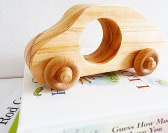 Charlie Car, Wooden Car, Toy wooden car, Wooden toy, Wooden toy car, Wooden car, first wooden car, Wooden toys, Handmade toy, Baby toy