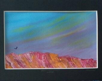 Multicoloured Morn
