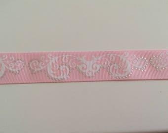 Fancy Ribbon grosgrain Ribbon 22 mm width