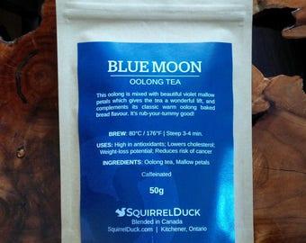 Blue Moon - Oolong Tea