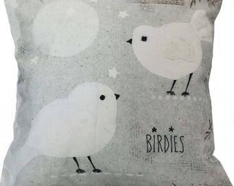 Cushion Birdies