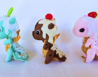 Sweets Dragons