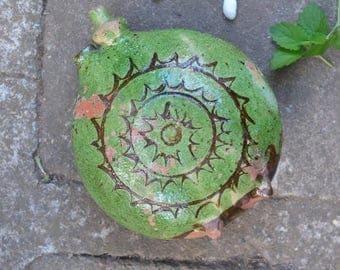 Antique Balkan pottery
