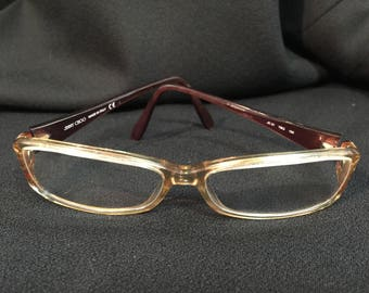 Jimmy Choo J31 Eyeglasses made in Italy